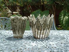 Cement Crochet?   DIYmolds.com - Ornamental Concrete Statuary & Casting Forum