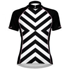 0bb641650 Primal Wear - Daze Women s Cycling Jersey  cyclingjerseys  cycling  jerseys   geometric Road