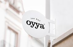 oyya - ice bar on Behance