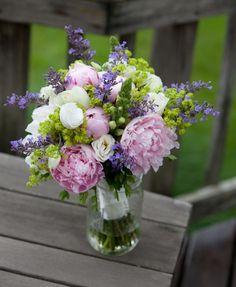 Fazendo a Minha Festa de Casamento: Bouquets