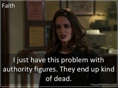 Community Post: 50 Unapologetic, Badass And Fierce Female Characters