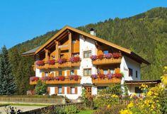 Genießen Sie den Reiz der Südtiroler Natur in der Residence Alpenrose. #Urlaub #travel #holidays #Südtirol #Italien #Sommer #summer #imUrlaubwiezuhausefühlen