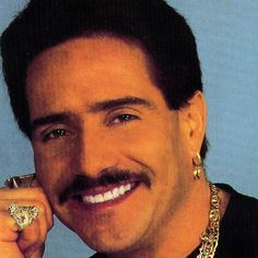 Frankie Ruiz: El Papa de La Salsa!