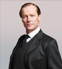 Sir Richard Carlisle.