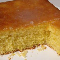 Lemon moist cake recipe scratch - Cake like recipes Lemon Cake From Scratch, Cake Recipes From Scratch, Easy Cake Recipes, Baking Recipes, Easy Lemon Sponge Cake Recipe, Honey Recipes, Coconut Recipes, Lemon Recipes, Chelsea