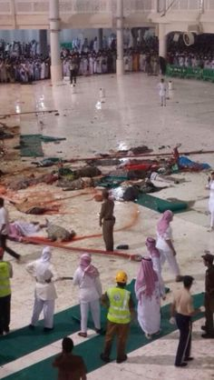 Sad  May Allah grant them Jannat Al-Firdus, Ameen. It looks horrible but they are with the Creator