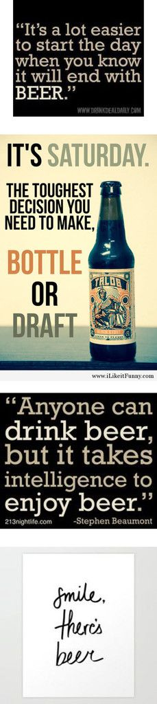 Beer Makes Life Better Beer Memes