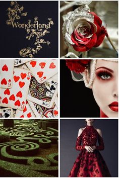 Fairytale Aesthetics - Queen of Hearts Heartless Book, Queen Of Hearts Card, Mal And Evie, Dark Fairytale, Queen Aesthetic, Dark Queen, Lost In Thought, Overlays Picsart, Alice In Wonderland Tea Party