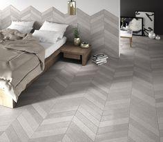 Płytki podłogowe - Kolekcja Diamond Fabric - Realonda - Domus Tiles Direct, Stills For Sale, Grey Chevron, Outdoor Furniture, Outdoor Decor, Tile Floor, Palette, Flooring, Interior Design