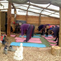Babes in the Woods hen parties, yoga! Awesome idea, love it ellen For hen do:-) Hens Party Themes, Classy Bachelorette Party, Holiday Sales, Hen Ideas, Craft Ideas, Spa Day, Woods, Parties, Good Things