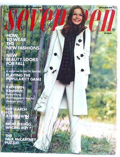 Seventeen September 1970