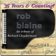 Rob Blaine jazz musician / composer