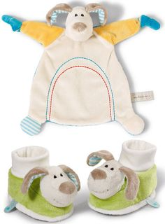 Neat-Oh My First Nici Dog Comfy and Matching Booties