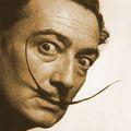 my favorite artist, Salvador Dali