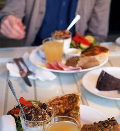 bon-temps cafe Helsinki