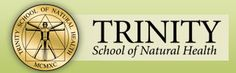 Trinity School of Natural Health offers courses and programs that focus on natural health, while incorporating mind, body and spirit.