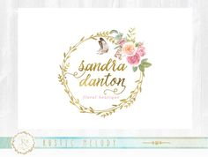 Logo Garden Create Free Designs With Our Maker Shabby Pinterest And