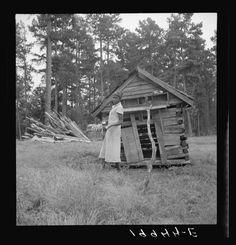 Dorothea Lange 1939, Photogrammar