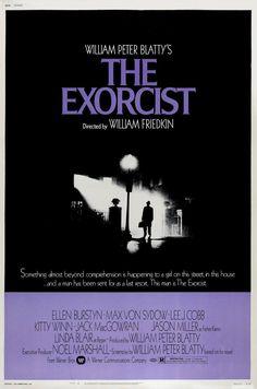 El Exorcista (1973) HD   clasicofilm / cine online