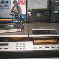A Fairly Ridiculous Amount of People Still Own VCRs