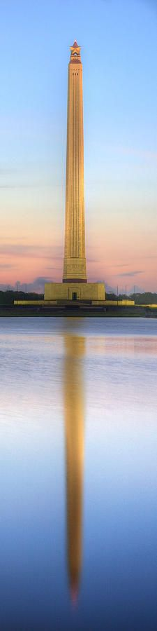 The San Jacinto Monument Photograph by JC Findley