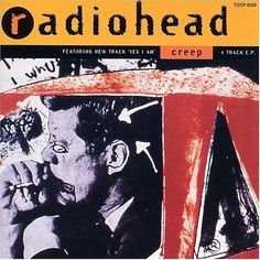 Radiohead | radiohead released their first single creep in 1992 the song was ...