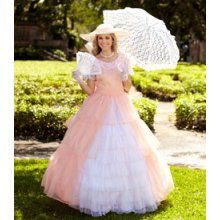womens southern belle costume