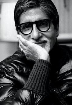 Amitabh Bachchan @Amitabh Garg Bachchan