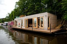 2 bedroom House Boat for sale in hampton court   467759 - Waters Edge
