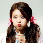 """5 Me gusta, 1 comentarios - Lee AhIn (@momoland.ahin) en Instagram: """"[170425]More mini fan meeting -AhIn©Shining_photo ✴ #어마어마해 #momoland #모모랜드 #AhIn #아인…"""""""