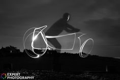 How to Create Impressive Light Graffiti » Expert Photography
