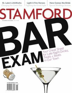 Stamford Magazine 2011  •  photos by istockphoto.com  •  art direction & page layout by Garvin Burke