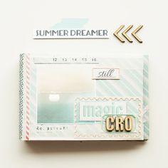 CRO vacations :: mini album by ania-maria at Studio Calico