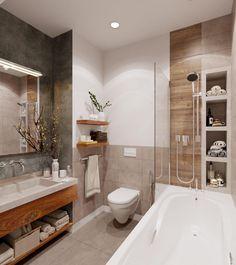 Apartment Barca by KS Architects