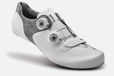 Specialized Women's S-Works 6 http://www.bicycling.com/bikes-gear/previews/16-for-2016-the-best-new-cycling-shoes-of-2016