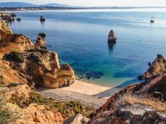 The Perfect Portugal Itinerary: 10 Days in Lagos, Porto, & Lisbon