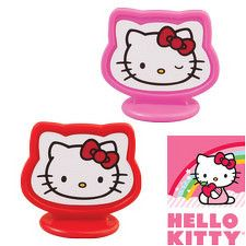 Hello Kitty Party Toppers