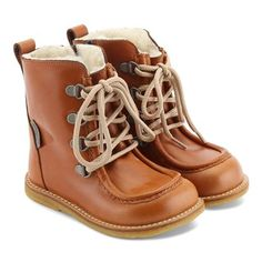 Angulus kids shoes: TEX-boot with zipper and laces, piping details, wool liningand laces.Made from leather and natural materials.Recommended space for proper growth is approx. Toddler Shoes, Baby Shoes, Cute Babies, Zipper, Sandals, Boots, Lace, Sneakers, Kids