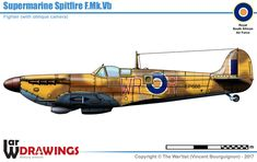 South African Air Force, Supermarine Spitfire, Ww2 Aircraft, Royal Air Force, Cadillac, Wwii, Coastal, Military, History