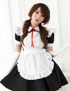 In Akihabara On Barbie Doll Maid Outfit Bb Cloth Pinterest Maids And Fashion