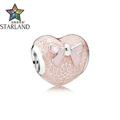 https://buy18eshop.com/starland-fine-100-925-sterling-silver-heart-love-bow-pink-enamel-charm-beads-fits-original-band-charms-bracelet-jewelry-gifts/  Starland Fine 100% 925 Sterling Silver Heart Love Bow Pink Enamel Charm Beads Fits Original Band Charms Bracelet Jewelry Gifts   //Price: $11.56 & FREE Shipping //     #buy18eshop