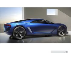 Check out the latest galleries from ArtCenter College of design, including student work, alumni work and images of our state-of-the-art campuses. Car Design Sketch, Truck Design, Car Sketch, Lamborghini Concept, Automotive Design, Auto Design, Car Painting, Transportation Design, Mobile Design