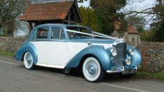 31 Best Bentley Classic Wedding Car Images In 2017 Wedding Car