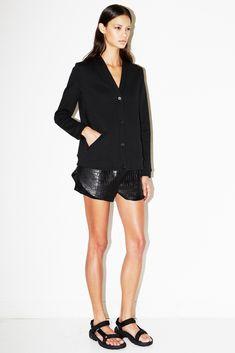 Wayne Spring 2014 Ready-to-Wear Fashion Show