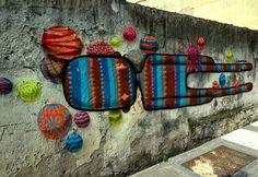 """""""Insônia"""" by Toz, Rio de Janeiro, Brasil"""