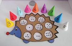 Preschool Activity Books, Preschool Learning Activities, Toddler Activities, Preschool Activities, Kids Learning, Memory Games For Kids, Art For Kids, Crafts For Kids, Cardboard Crafts Kids