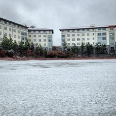 #TBT to last year when #McDonough was covered in #snow