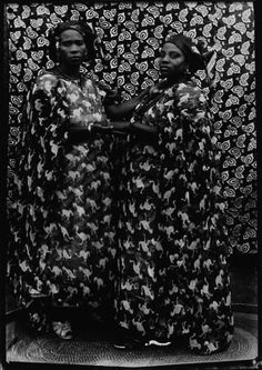 Untitled by Seydou Keïta - Pigozzi Collection 2013 - Contemporary African Art Collection
