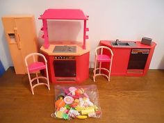 898 Best Barbie House And Furniture Images In 2019 Barbie Dolls