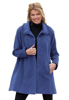 c8b6f71ebad 36 Best Relaxed Women`s Outerwear   Coats images